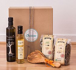 I Love Cooking Gift Box
