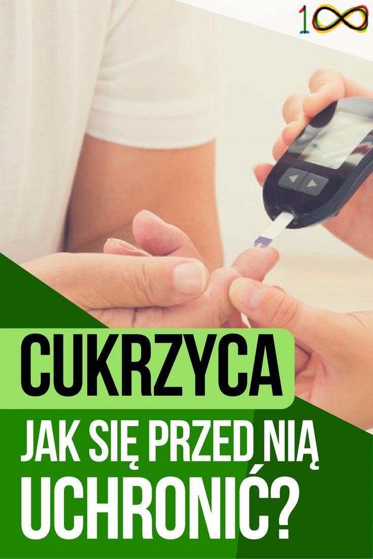Coraz więcej osób cierpi na cukrzycę. Jak się przed nią uchronić?