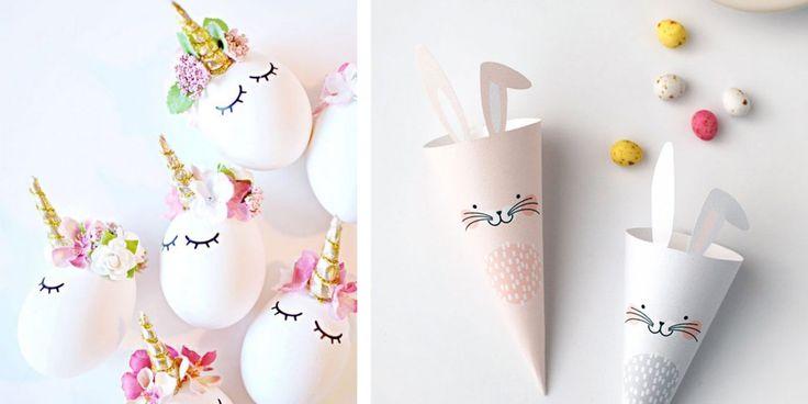 Pâques: 26 DIY repérés sur le Web