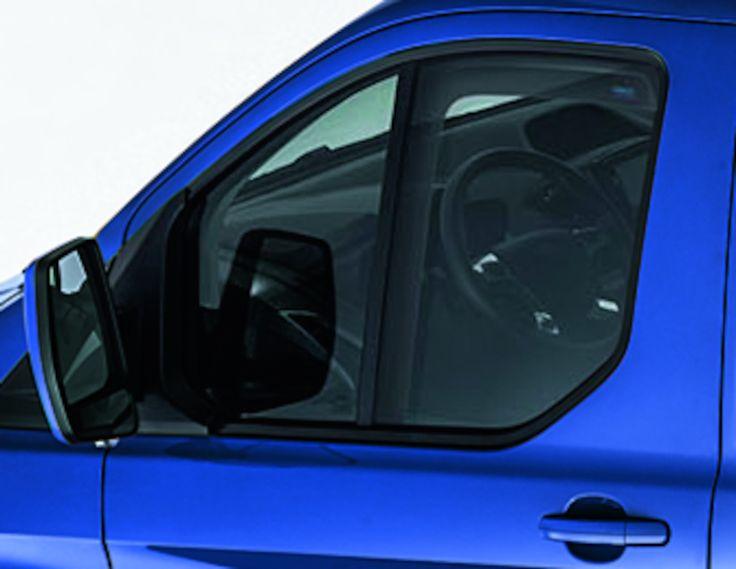 Comfort - Transit Custom - Accessori online Ford - Deflettore finestrino laterale