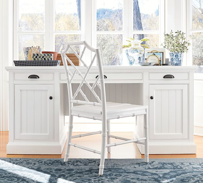 10 Recent Home Purchases Preppy Home Office Furniture