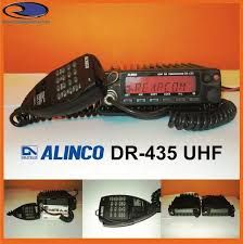 Jual Rig Alinco DR-435 Pusat Jual Radio Rig Alinco DR 435 Dealer Resmi Rig Alinco DR435 Tempat Jual Radio Rig Alinco DR-435