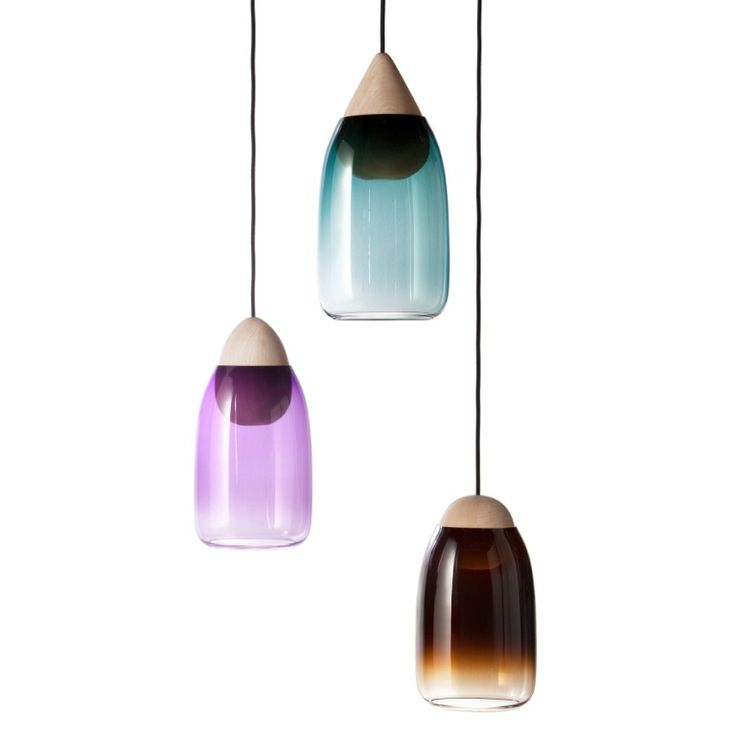 Liuku pendant light by Maija Puoskari