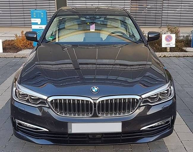 2017 bmw 530d xdrive g30 luxury line bmw 5 series pinterest d luxury and bmw. Black Bedroom Furniture Sets. Home Design Ideas