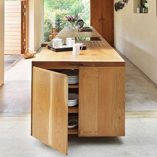 17 Best Images About Free-standing Kitchens On Pinterest