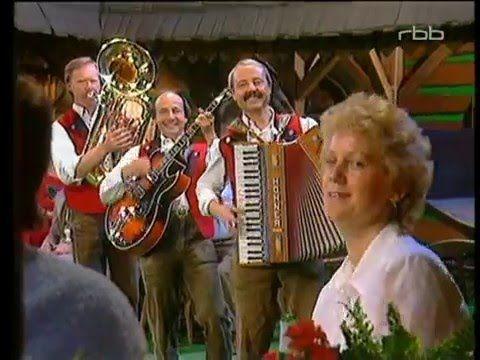 Musikantenstadl in Cottbus 1989 (komplette Sendung)