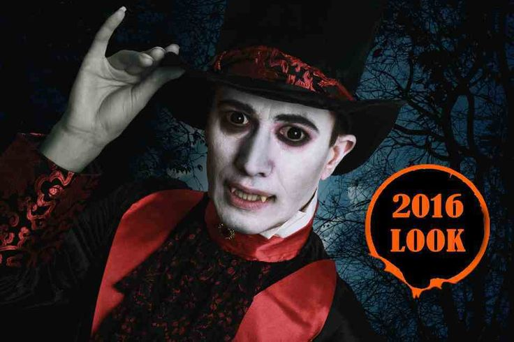 Δείτε την περσινή μας πρόταση για να μεταμορφωθείτε σε κόμη Δράκουλα και αυτό το HalloweenΦυσικά με φακούς επαφής Crazy Lenshttps://goo.gl/Q98k2Z ....................................................................... #halloween #look #μεταμφίεση #makeup #scarylook #scaryparty #oct #οκτώβριος #halloweenparty #creepy #fall #trickortreat #φακοίεπαφής #contactlenses #crazylenses #δοκιμάστε #online #shopping #lentiamo #instahalloween #instagood #instaphoto…