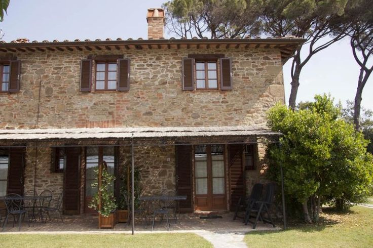 Appartamento Leccio / Agriturismo Malagronda,Umbria, Italy