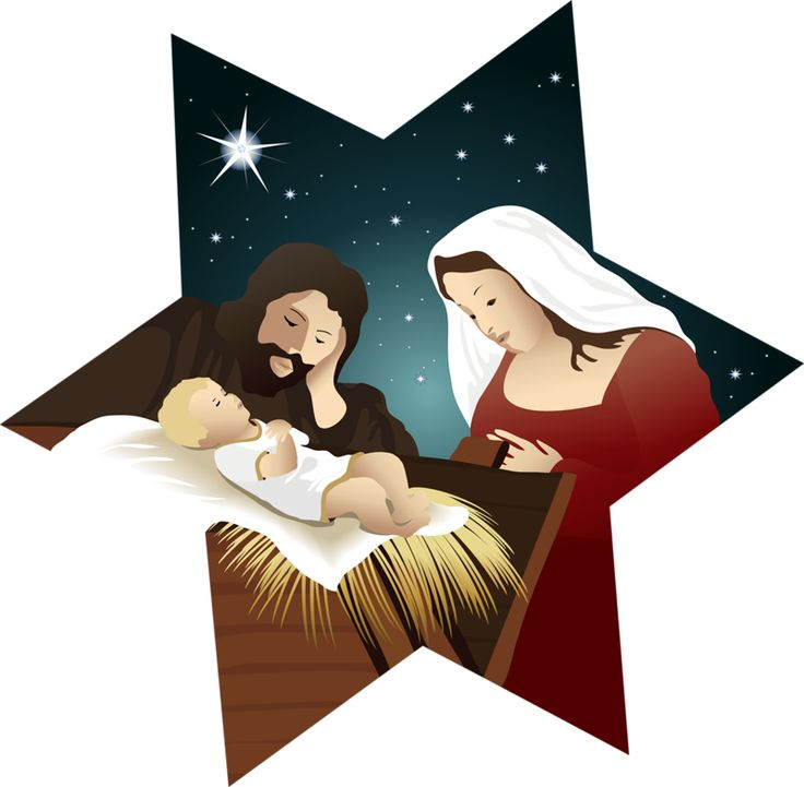 17 Best images about Clipart - Christmas Nativity on Pinterest ...