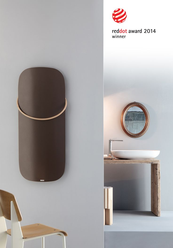 Winner of Red Dot Design Award 2014