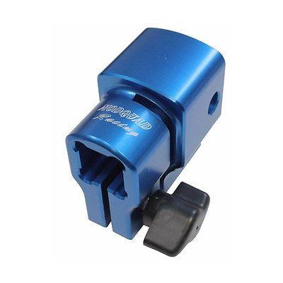 Modquad Grab Handle Anti-rattle Lock Blue Polaris Rzr Xp 1000 Eps 2014-2016 #atv #parts #body #frame #doors #rzrosar1kbl