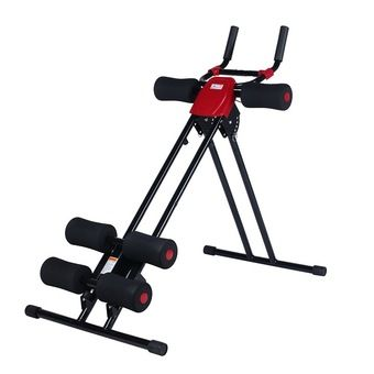 Buy Ab Glider Generator Power Planking (Red) online at Lazada Philippines. Discount prices and promotional sale on all Core & Abdominal Trainers. Free Shipping.
