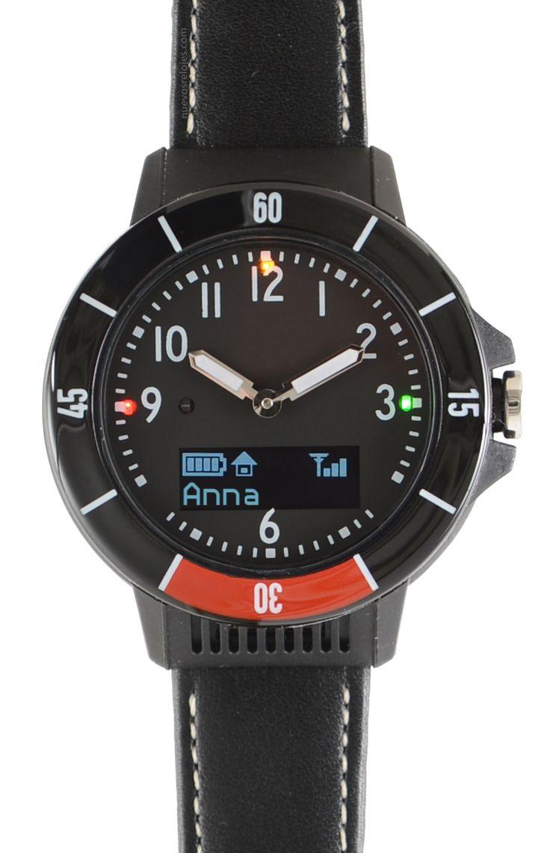 Reloj inteligente (smartwatch) NAVIGIL S1
