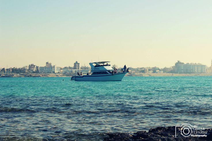 ROMMEL BEACH Marsa Matruh.#1