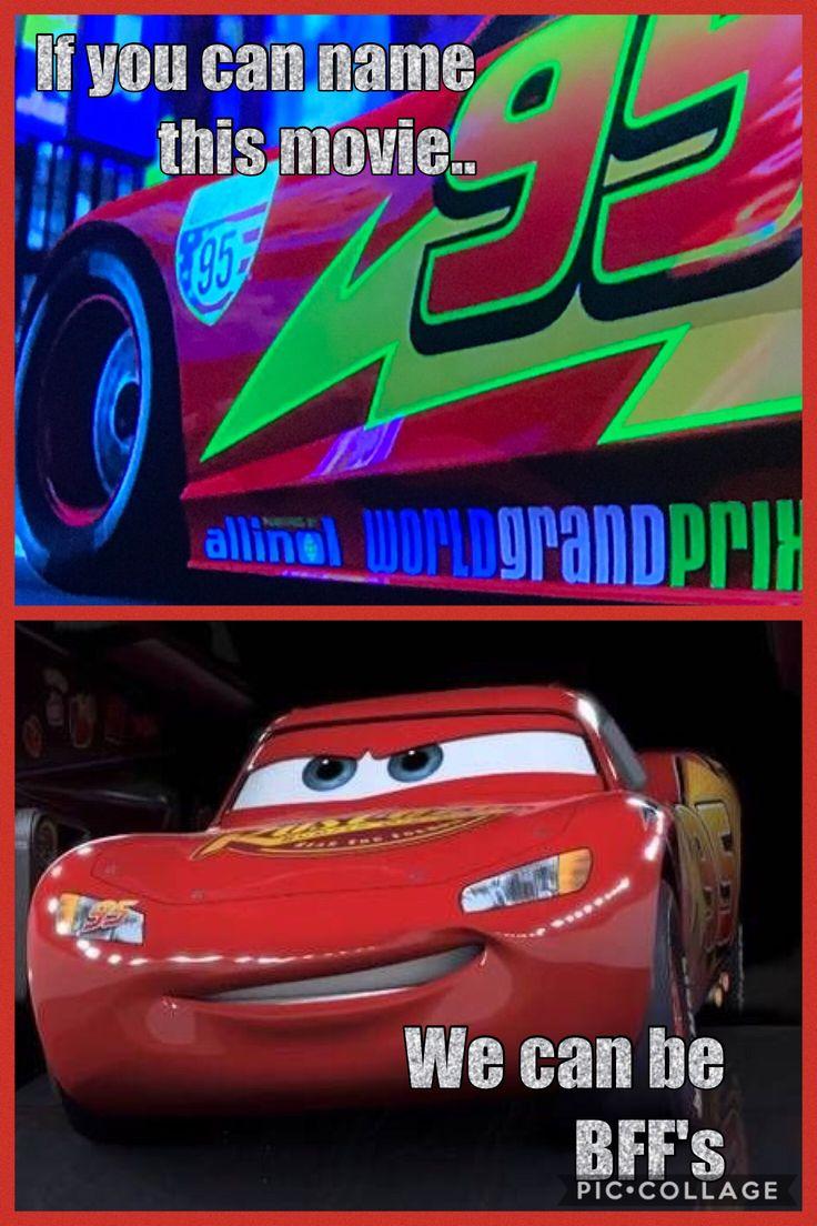 284 best Disney Pixar: Cars images on Pinterest | Lightning mcqueen ...