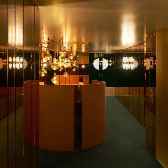 Dimore Studio Creates Leos For The Arts Club