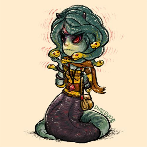#Dota2 no one's ever asked medusa out. mostly cause they turn to stone before they could