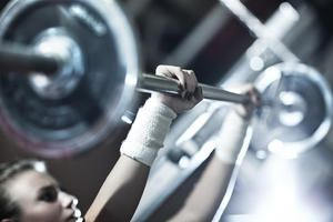 The Beauty of Lifting Heavy Weights  https://www.womenshealthmag.com/fitness/lifting-heavy-weights