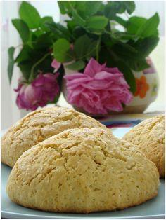 Karbonatlı anne kurabiyesi - rumma