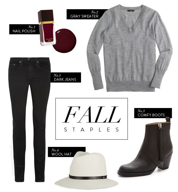 5 Fall Fashion Staples More Autumm Wint, Casual Fashion, Fall Fashion Staples, Style Inspiration, Fall Wins, 600 647 Pixel, Fall Staples Jpg 600 647, Inspiration Style Cool, Classic Style