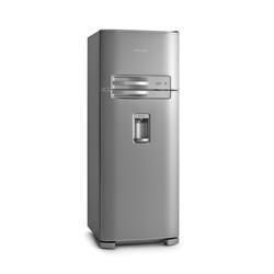 Geladeira/Refrigerador Electrolux 462L DC50X Cycle Defrost 2 Portas Inox