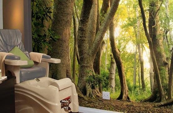Spa treatments in and around knysna