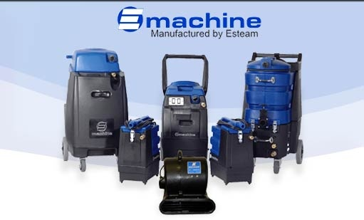 Esteam Cleaning Systems- Manufacturer of portable and truck mounted industrial carpet cleaning equipment, accessories and cleaning detergents. #Clean #Canada