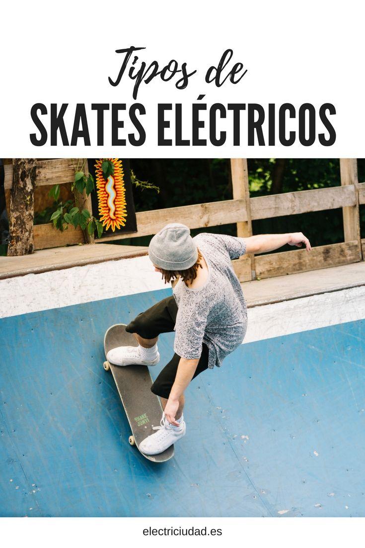 Empezamos fuerte este artículo hablándote de tipos de skates eléctricos y cómo elegir el mejor skate eléctrico. Sí, tal cual. No nos vamos a andar por las ramas porque no nos hace falta.#skateboarding #skate #electrical #tiendaonline #amazon #amazon #shop