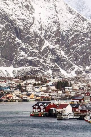 6 Fairytale Villages In Europe You Must See | Beautiful Villages In Europe | Where To Visit In Norway | Norway Travel Tips | Best Place To Stay In Norway | Norway Photography | Norway Photography Tips Follow Me Away Travel Blog