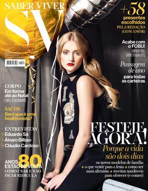 Revista Saber Viver de dezembro 2016
