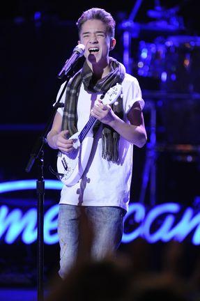 American Idol 2015 Spoilers: Top 12 Guys – Daniel Seavey Performance (VIDEO) | Reality Rewind