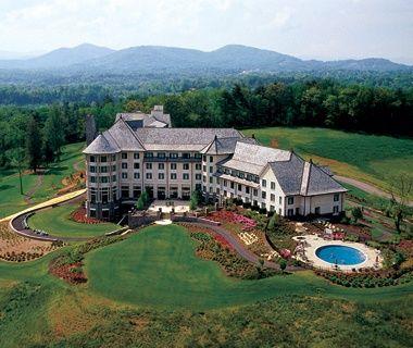 Inn on Biltmore Estate, Asheville, NC