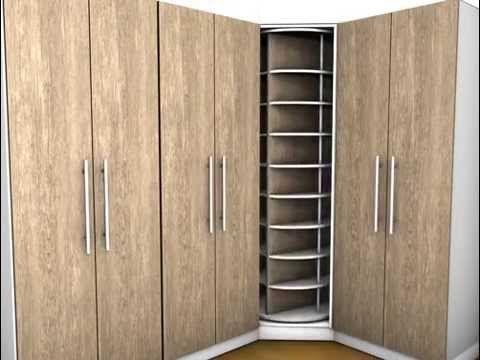 sapateira giratoria para closet - Pesquisa Google