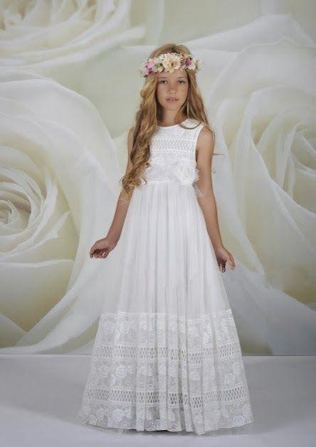 First Comunion Dress