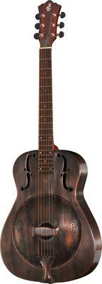 Résonateur Harley Benton Copper & Brass - Forum guitare acoustique et électro