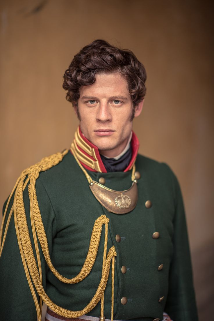 JAMES NORTON in the BBC mini series WAR & PEACE 2016…brilliant. (please follow minkshmink on pinterest)