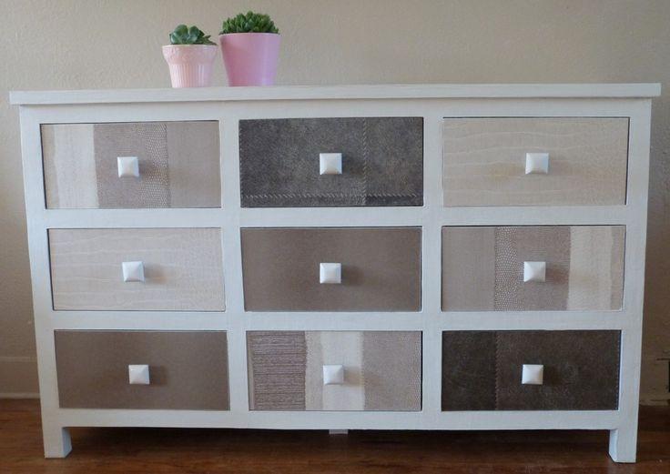 17 meilleures id es propos de meubles en carton sur for Finition meuble en carton