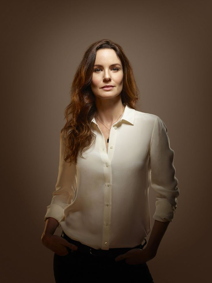 Sarah Wayne Callies en PRISON BREAK en FOX