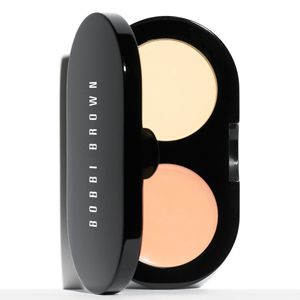 Bobbi Brown Concelaer Kit: Neutral Blue, Bobby Brown, Creamy Concealer, Dark Circles, Brown Creamy, Concealer Kits, Covers Dark, Faces Powder, Makeup Products