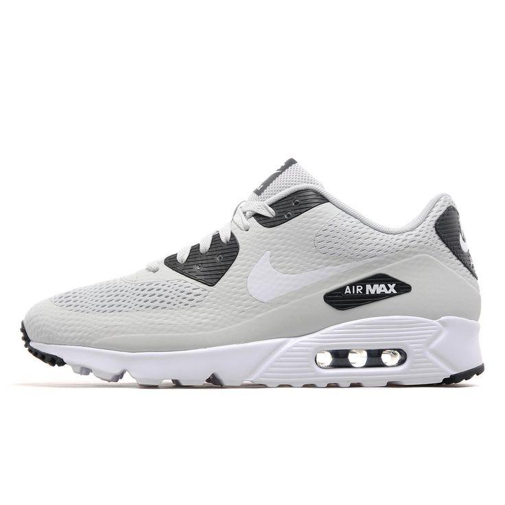 Nike Air Max 90 Ultra Essential Grey/White