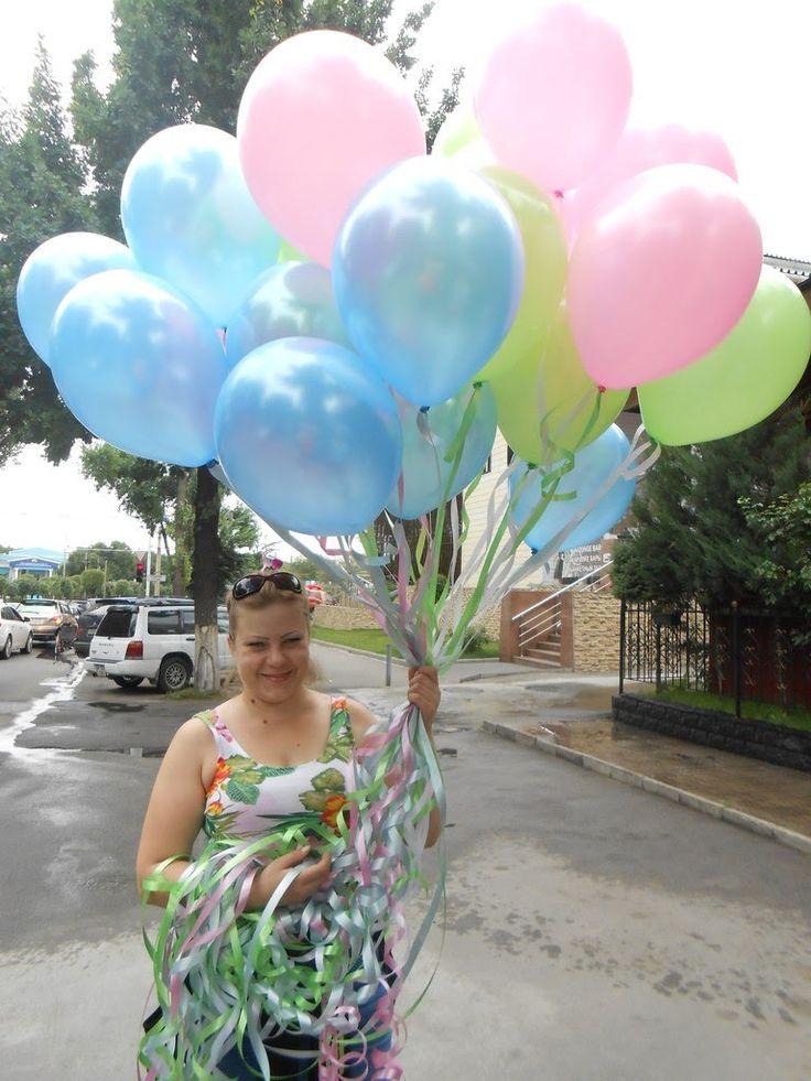 доставка в день рождения Алматы