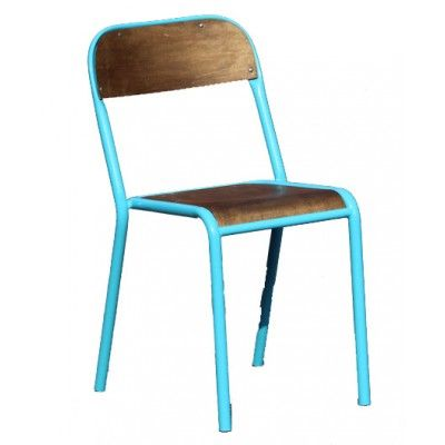 Student Side Chair