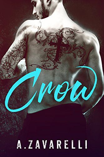 CROW (Boston Underworld Book 1) by A. Zavarelli https://smile.amazon.com/dp/B01BL9GFK2/ref=cm_sw_r_pi_dp_g33wxb72S5BND