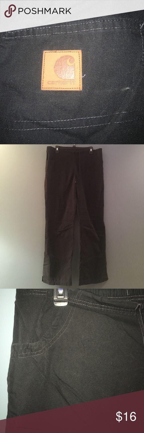 Carhartt scrub pants. Size L Carhartt scrub pants. Size L. Matching top in closet Carhartt Pants