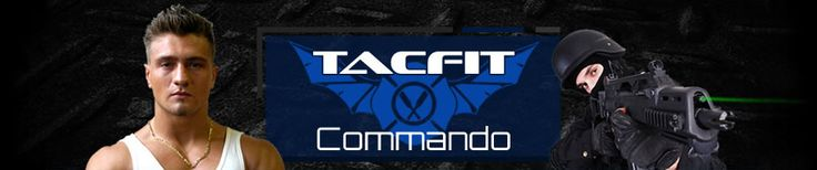 After purchasing and following the program for 3 months, here are some thoughts on the Tacfit Commando system. This is based on fact and practice - not on theory.
