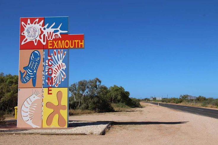 Exmouth (Pilbara) WA is now available on RvTrips. See many more photos & comments at: