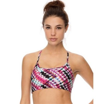Running Bare - Fashionista Push Up Crop Tops (Tory) http://www.isibongo.com/tag/running-bare-crop-tops/