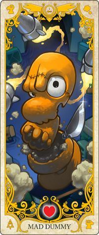 undertale tarot cards - Google Search