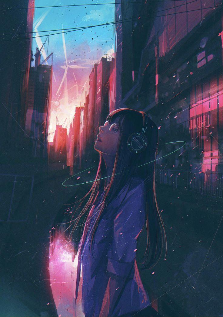 Persona 5 / #anime