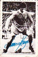 16. Kevin Keegan Liverpool